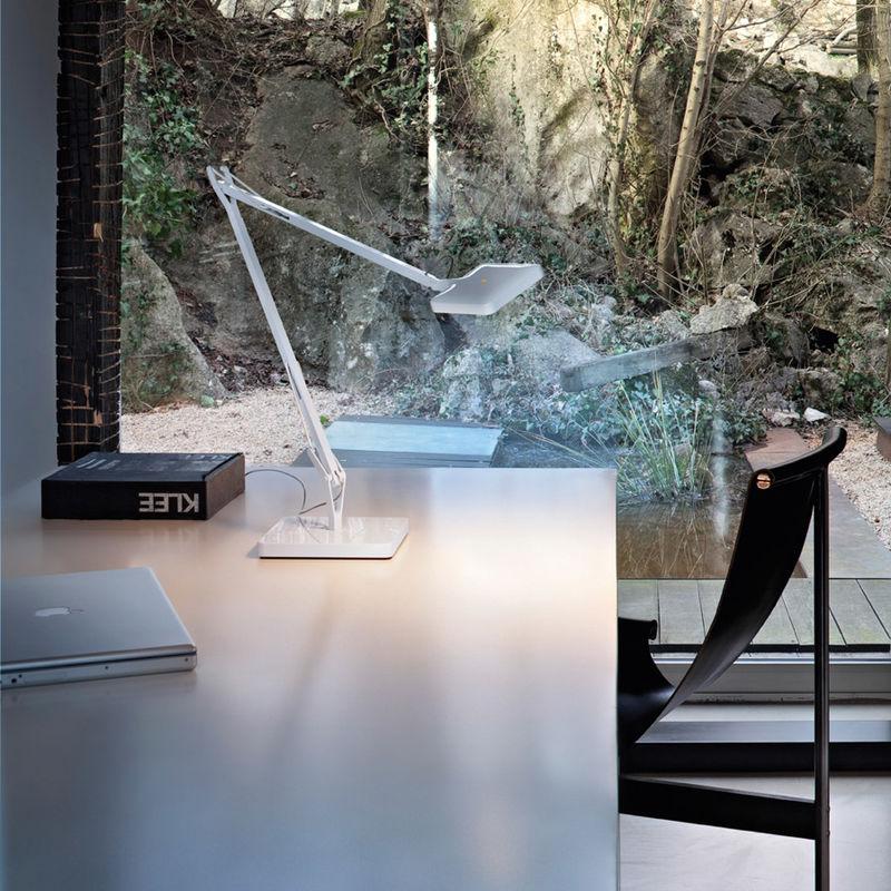 Motion-Sensing Desk Lamps