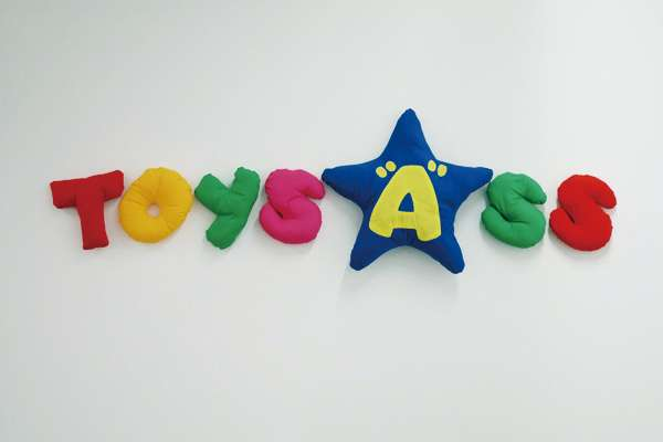 Subverted Toy Installations