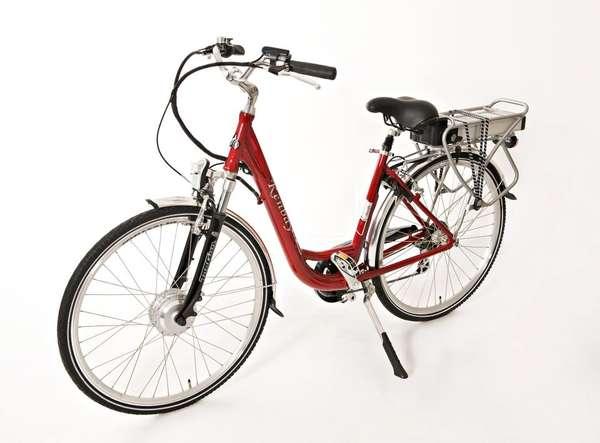 Assisted Alternative Transportation