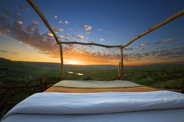 Stellar Sleeping Features