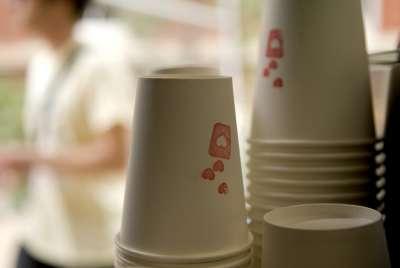 Generosity Cafes