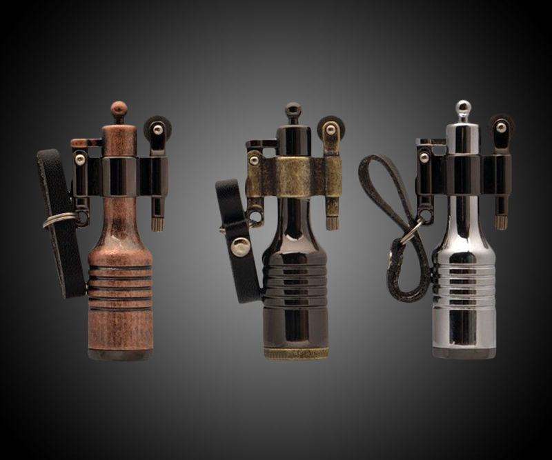 Rustic Vintage Firestarters