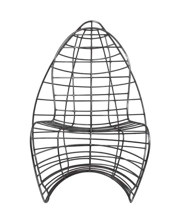 Wire Frame Seating