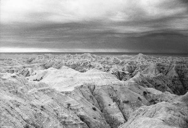 Lonely Landscape Photography