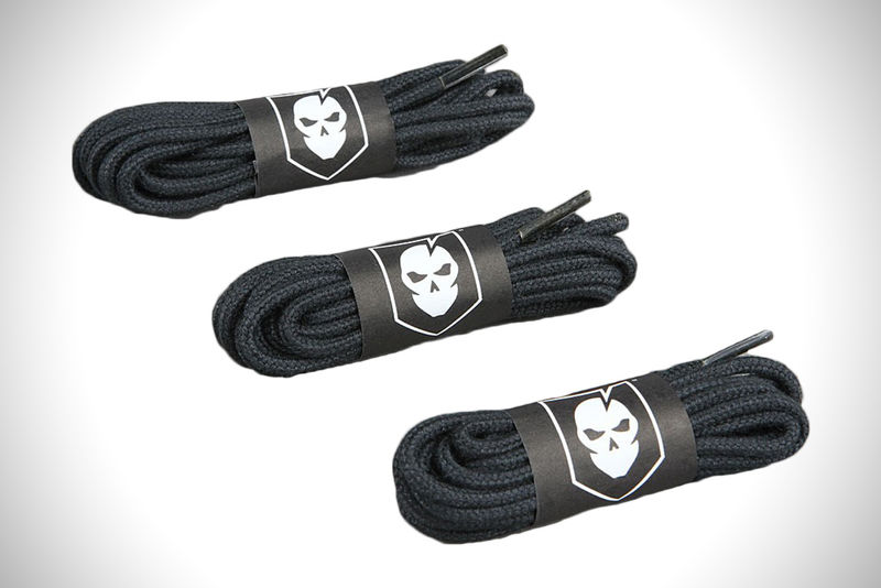 Multipurpose Kevlar Shoelaces