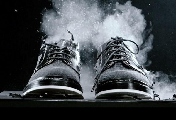 Bulletproof Footwear