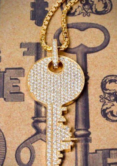 Skyline-Shaped Keys