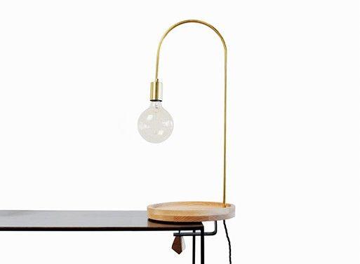 Key Tray Lamps