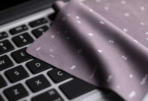Camouflaged Keyboard Cloths