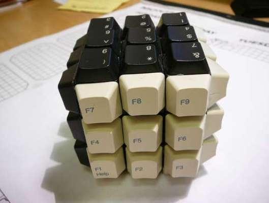 Puzzling Keyboard Games