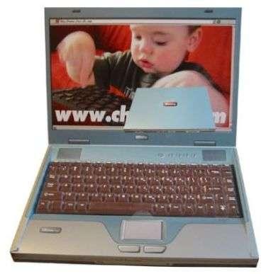 Edible Computer