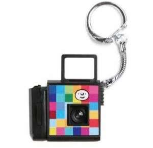 Keychain-Sized Film Cameras