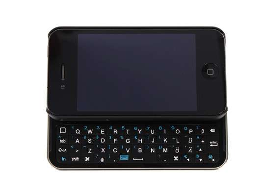 QWERTY Smartphone Add-Ons