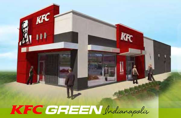 Eco Fast Food Chains