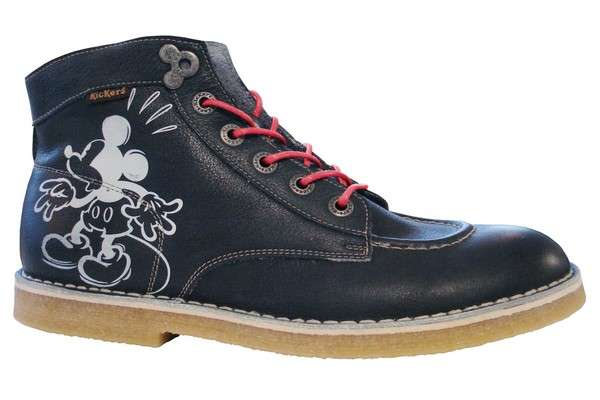 Kickers x Minnie & Mickey