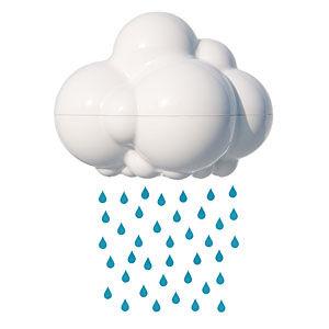 Simulating Rainstorm Toys