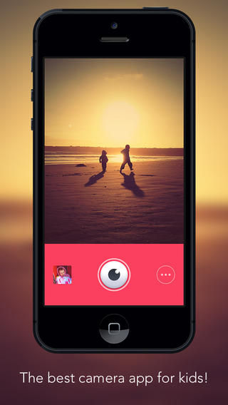 Kid-Friendly Photography Apps