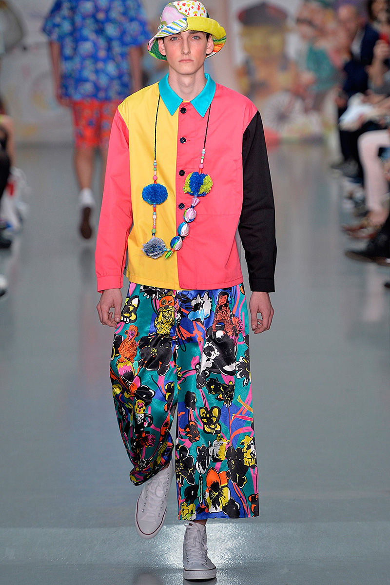 Colorful Kidcore Runways