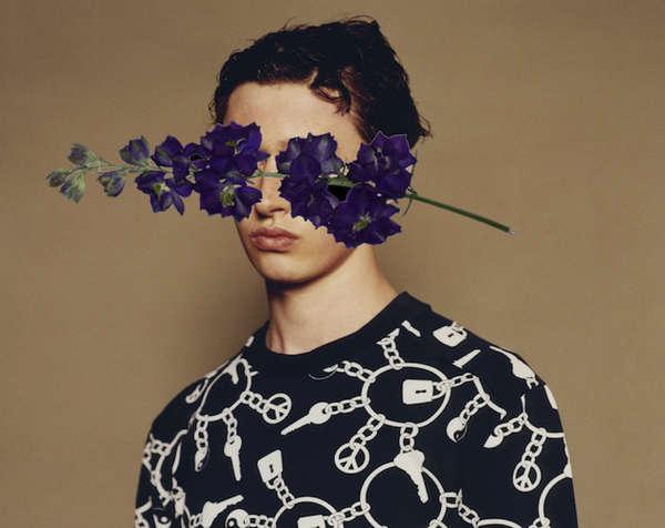 Blossoming Streetwear Lookbooks