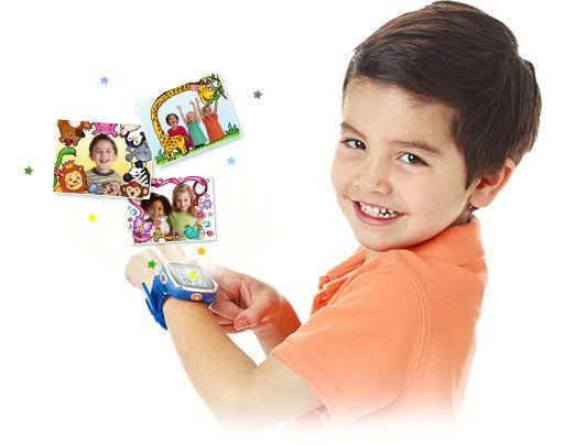 Kid-Friendly Smartwatches