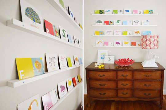 Kids' Room DIY Idea