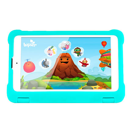 Educational Child Tablets
