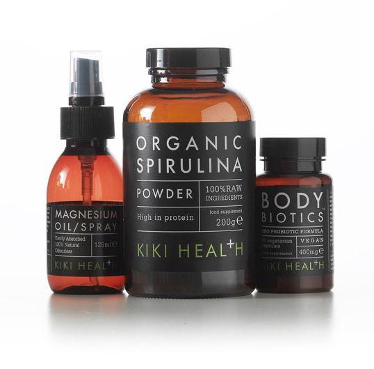 Clinical Supplement Branding
