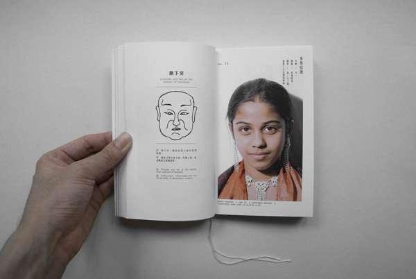 Physiognomic Portraits