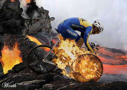 Killer Olympic Photoshopping