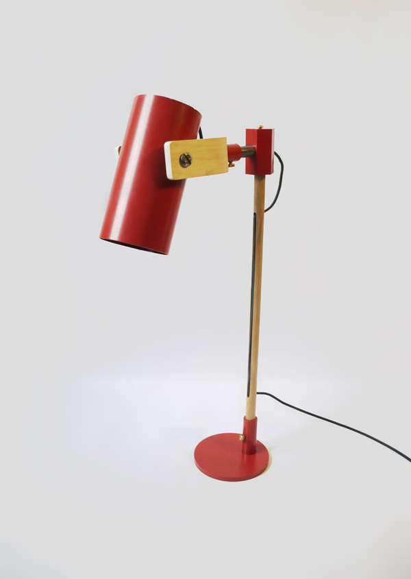 Toy-Inspired Lamps