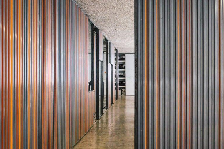 Tv Wall Wood Design