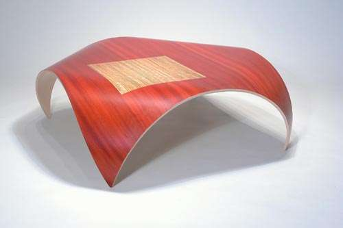 Warped Wood Furniture
