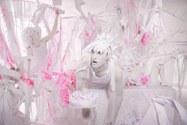 Paperific Wonderlands
