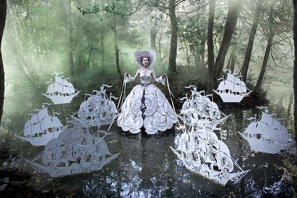 Kirsty Mitchell Photos