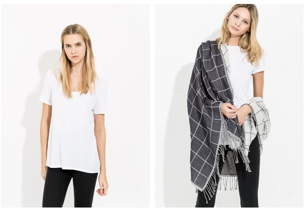 Technical Cashmere Retailers