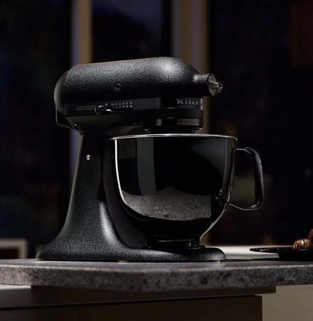 Demure Die Cast Kitchen Mixers Kitchen Stand Mixer
