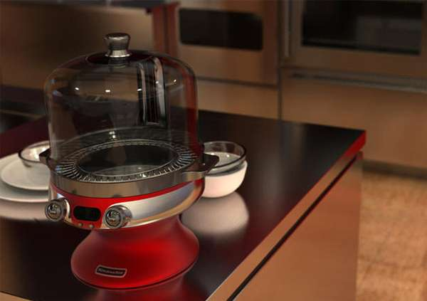 Kitchenaid Grand Cooker