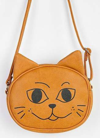 Emotional Cat Purses