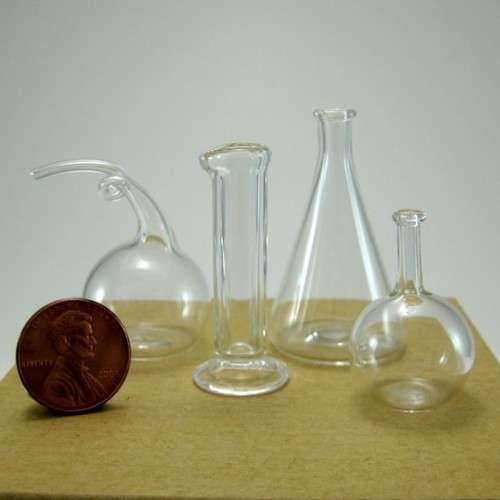 Mini Chemistry Sets