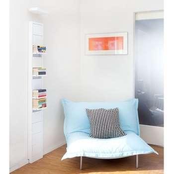 Individually Foldable Shelves