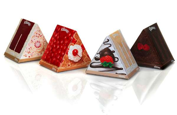 Deceptive Palatable Packaging
