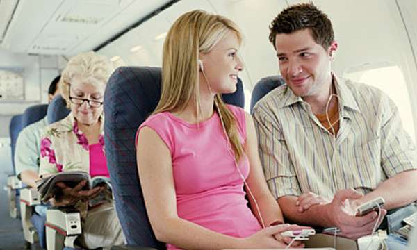 Social Media Seat Mate Services