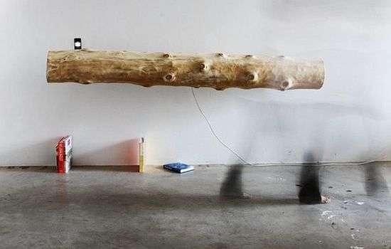 Tree Stump Gadget Docks