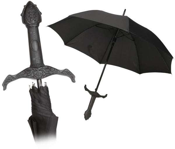 Anti-Rain Weaponry