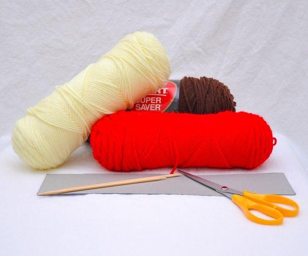 Crochet Spaghetti Scarves
