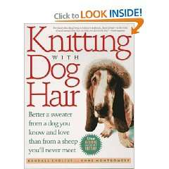 Knits and Pieces - Dog Coats and Toy Knitting Patterns