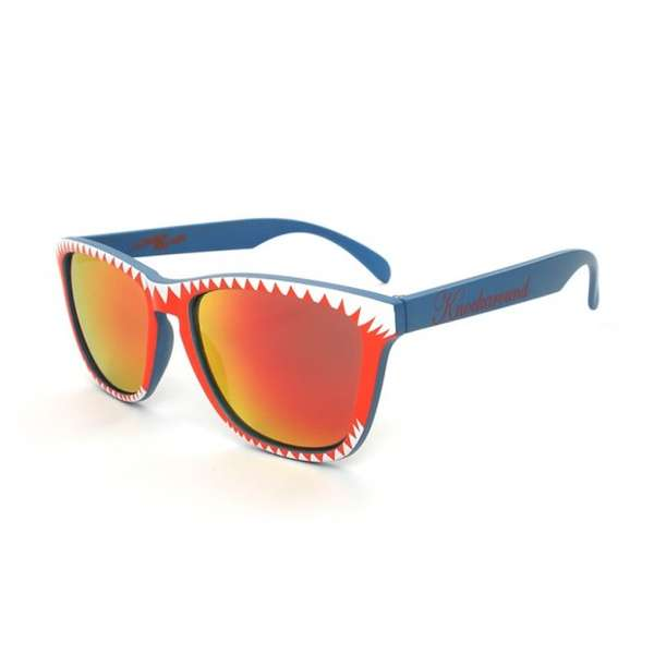 Knockaround Shark Attack Glasses