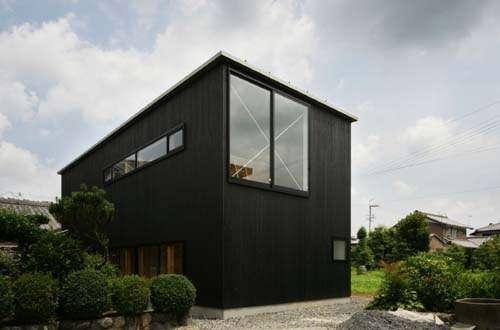 Wooden Ninja Residences