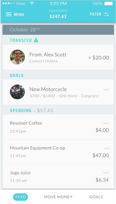 Millennial Money Apps