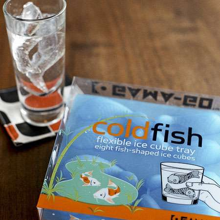 Fishy Freezies